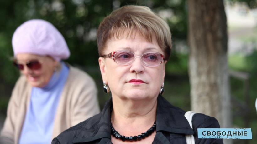 Начальник саратовского ГУ МВД написал заявление в Следственный комитет на депутата Алимову