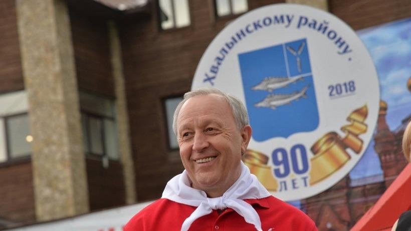 Вместо трех миллионов 55 тысяч. Туристическая отрасль Саратовской области не выполнила наказ Радаева