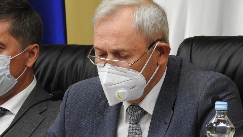 После слов Володина возбуждено уголовное дело о прекращении строительства домов ЖК «Победа»