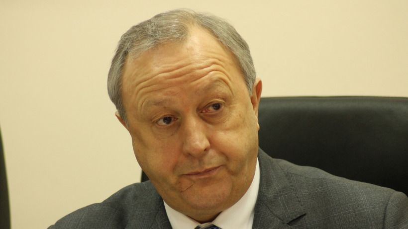 Радаев назначил служебную проверку и может уволить министра Зайцева «ввиду утраты доверия»