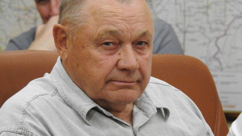 Дзюбан: Депутат Семенец принял решение сложить мандат