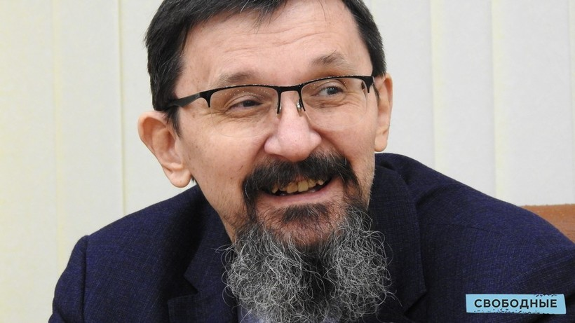 Депутат саратовской облдумы предложил разогнать правительство
