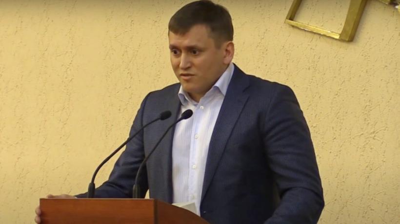 Взятка прокурору в 18 миллионов. В Саратове задержан директор муниципального «Ритуала»