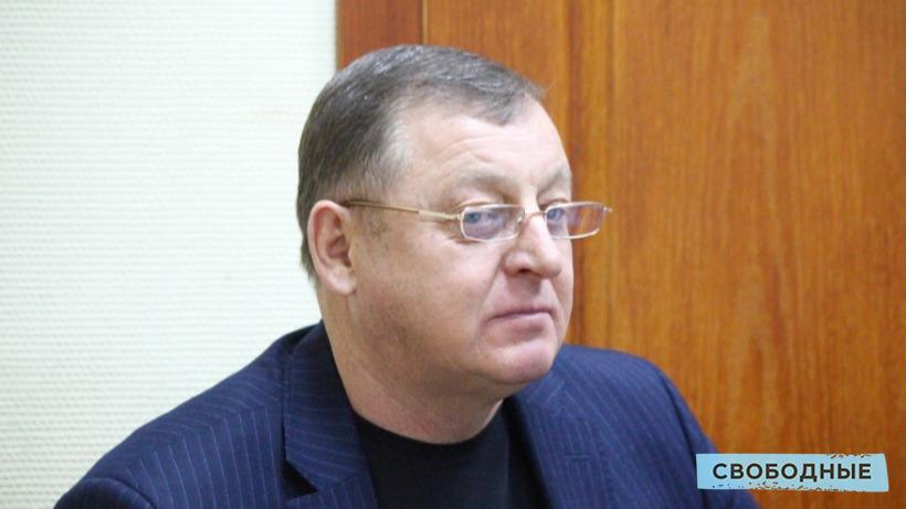 Уголовное дело Игоря Качева поступило в Волжский райсуд на новое рассмотрение