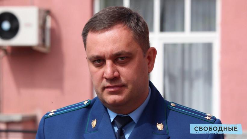 «Тайна следствия». В СКР не комментируют уголовные дела прокурора Андрея Пригарова