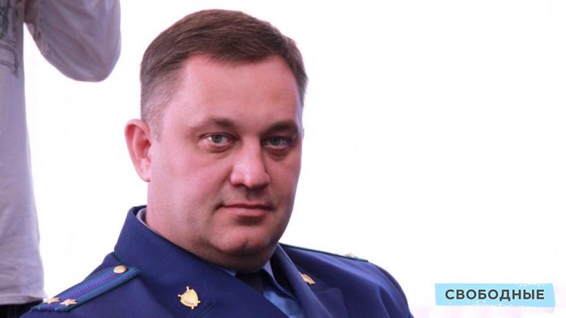 Вторая взятка. Суд отказался избирать меру пресечения прокурору Андрею Пригарову