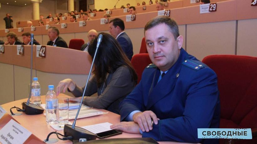 Суд отказался прекращать коррупционное дело прокурора Кировского района