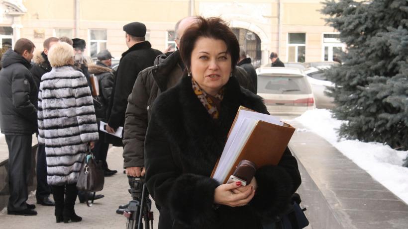 Елена Злобнова лишится поста замглавы мэрии и вернется на «перспективную» работу в думу