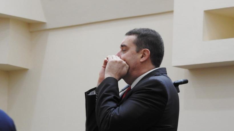 Саратовский депутат заподозрил, что Радаеву навязали кандидатуру Грибова