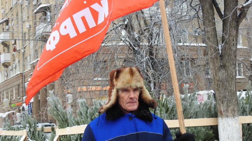 Бондаренко потребовал от властей Саратова обосновывать отказы в проведении митингов