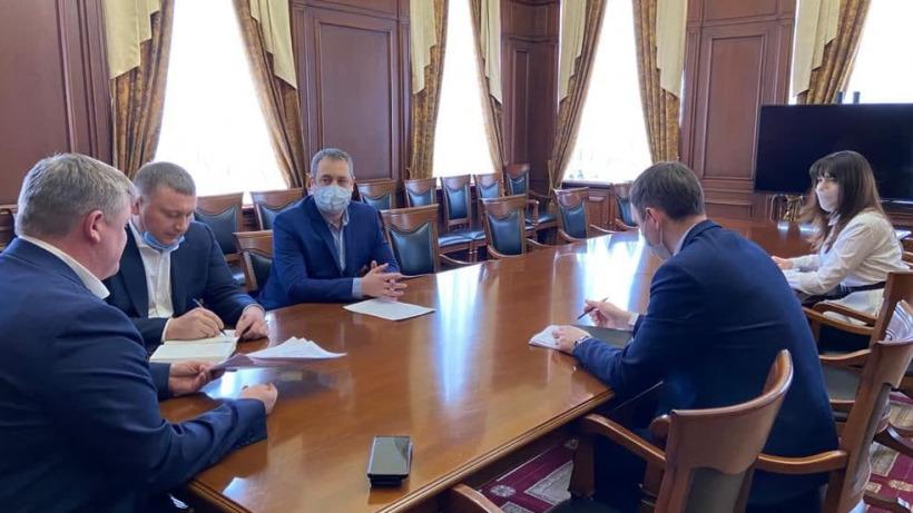 Взятка прокурору. Назначен новый руководитель крупнейшего похоронного предприятия Саратова