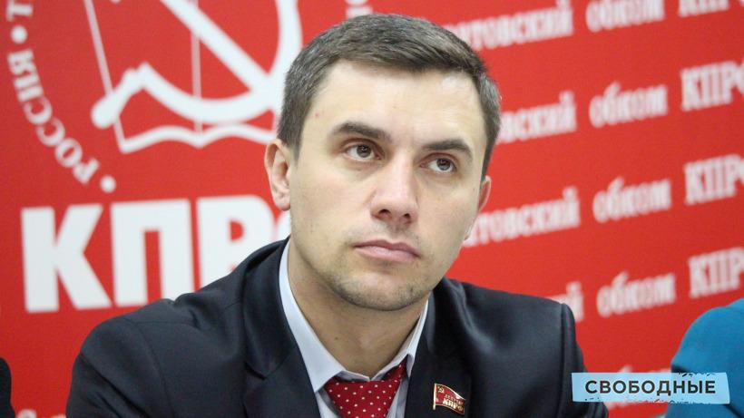 Депутат Бондаренко обжаловал штраф за «встречу с избирателями своего округа»