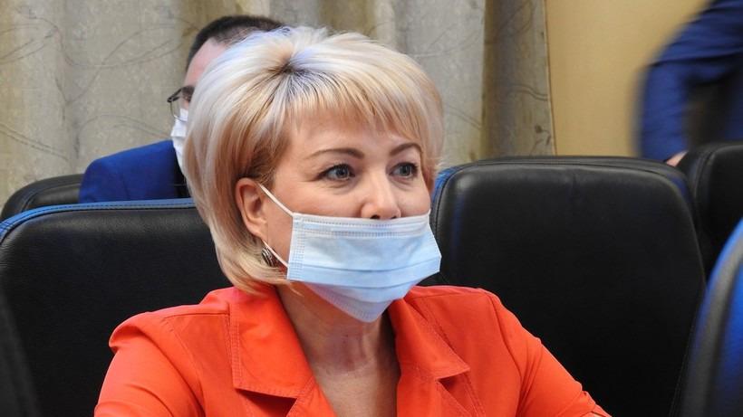 Панков: Уволившаяся саратовский министр культуры будет работать в цирке