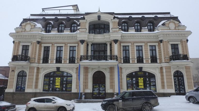 Бусаргин назвал имена чиновников, при которых землю музея Федина отдали коммерсантам