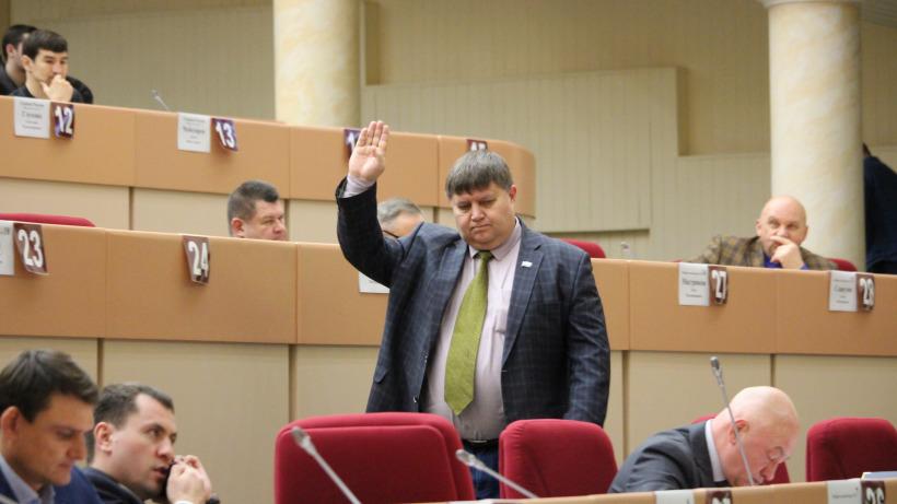 Сын депутата Сорокина проведет 8,5 лет в колонии за покушение на сбыт наркотиков