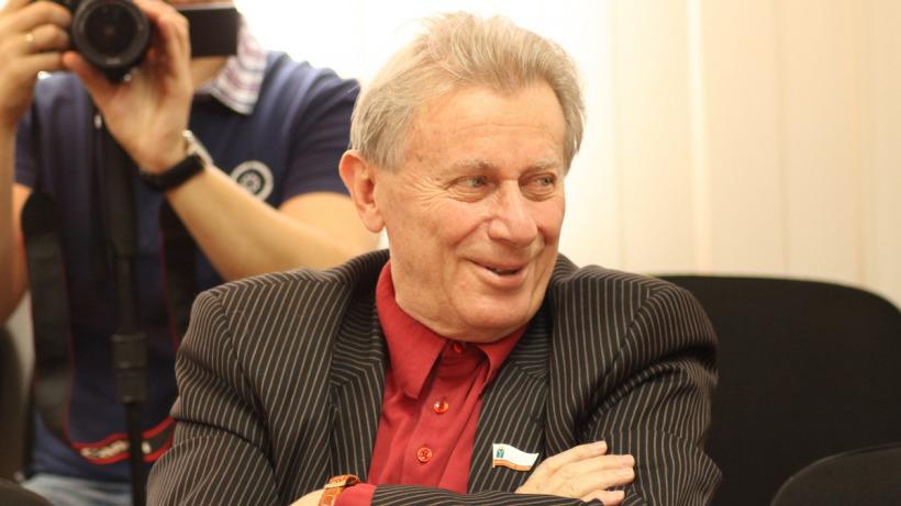Ландо получит от СГЮА миллион рублей за незаконное увольнение «по собственному желанию»