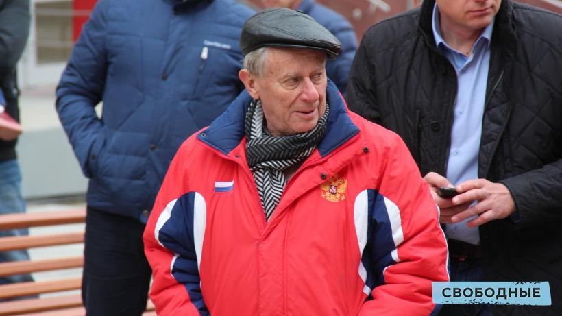 Ландо решил отсудить у казны РФ три миллиона рублей. Вынесено решение