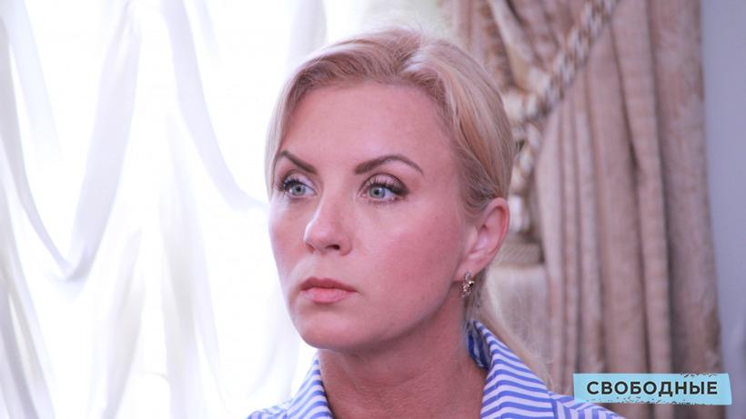 В Саратове полностью оправданы экс-чиновники мэрии Салеева и Краснов