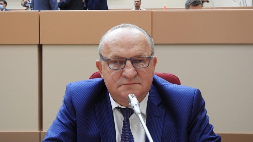 Экс-глава саратовского минсельхоза будет руководить аграрным комитетом облдумы