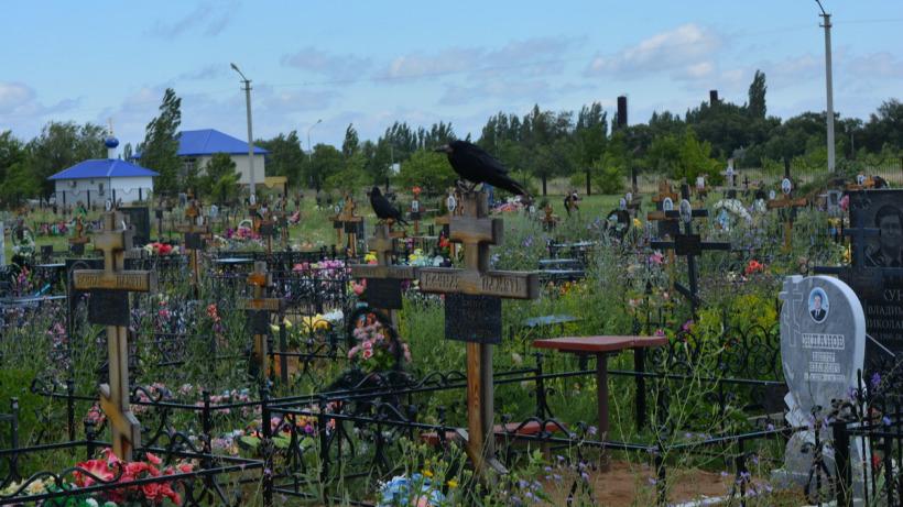 «Территория вымирания». К середине года Саратовская область удержала лидерство по абсолютной убыли населения