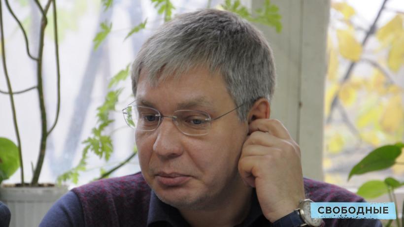 Курихин подтвердил информацию об обысках в «Сарграде» и у членов его семьи
