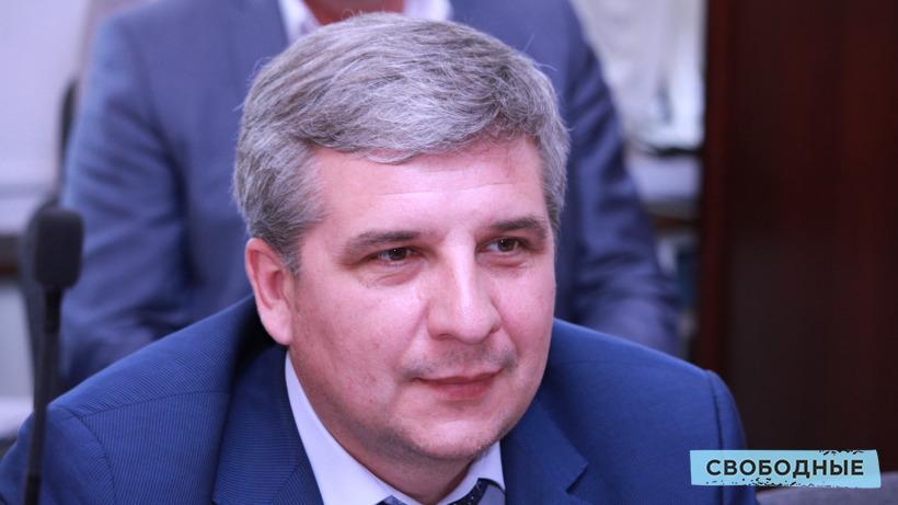 «ЧВ»: Обыск у экс-замглавы Саратова Корнеева связан с деятельностью Курихина