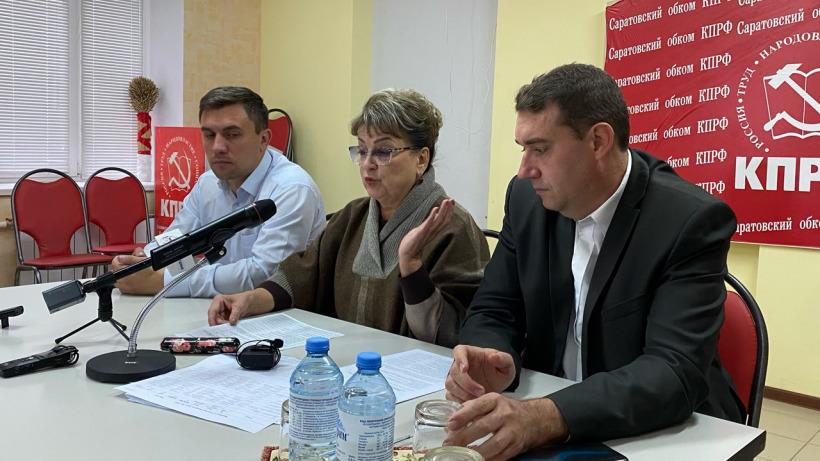 Николай Бондаренко не признаёт выборы в Госдуму РФ по своему одномандатному округу