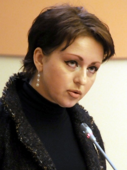 Наталья Соколова фильм «Весна на Заречной улице» знает наизусть