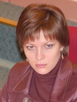 Наталья Линдигрин