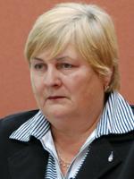 Лидия Златогорская