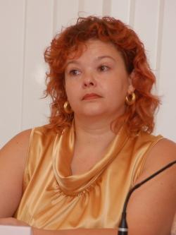 Юлия Ерофеева не объяснила, что значит «не видеть в себе запрета» к усыновлению