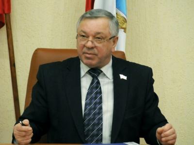 Черту в споре подвел Александр Сундеев