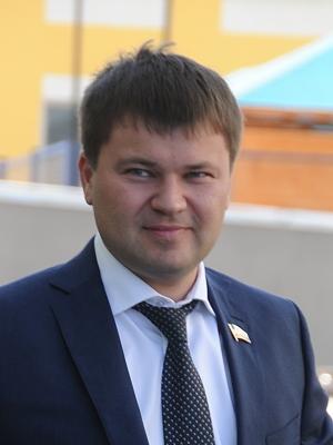 Дмитрий Тепин