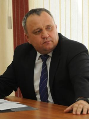 Павел Артемов спрашивает про неоформленую землю
