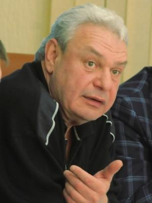 Леонида Писного интересует конкретика