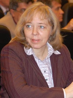 Ольга Пицунова