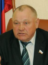 Николай Семенец