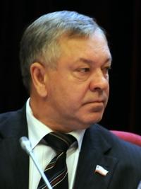 Александр Сундеев