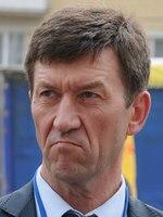 Сергей Канчер