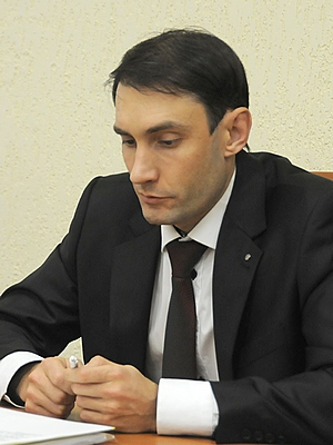 Андрей Саухин