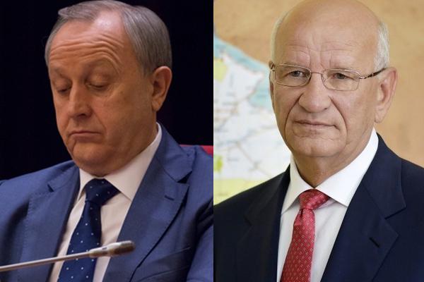 Валерия Радаева и Юрия Берга в губернаторском рейтинге влияния оценивают явно не по экономическим достижениям