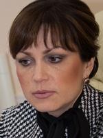 Юлия Швакова