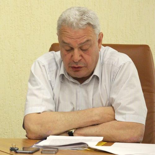 Леонид Писной знает ответы на все вопросы