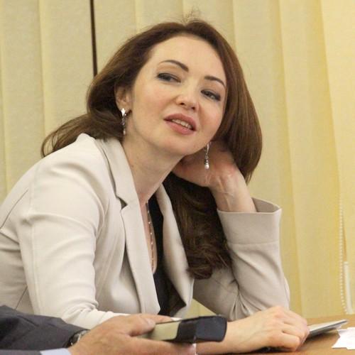 Юлия Литневская озаботилась судьбой магазина «Белочка»