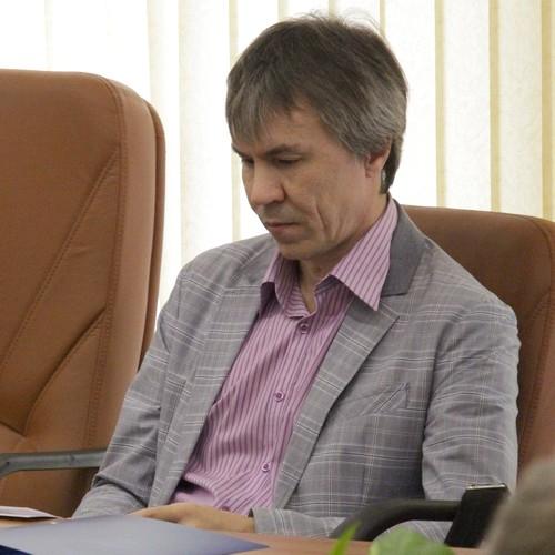 Вадим Рогожин стал заместителем председателя комитета