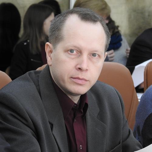 Владимир Есипов тоже стал замом