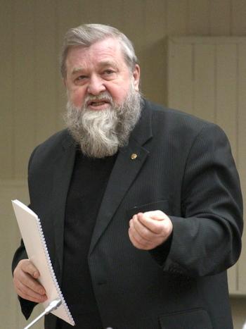 Александр Ванцов