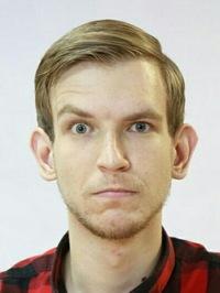 Сергей Окунев