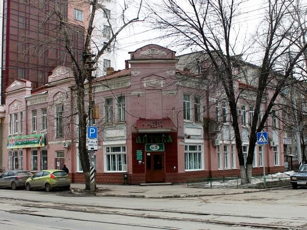 Оформление права собственности Жасминный переулок иск наследников Ароматная улица