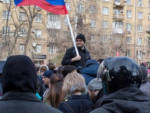 Захарченко поздравил Владимира Путина спобедой навыборах Российского Президента